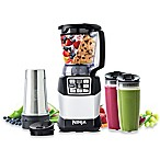 Nutri Ninja® 40 oz. Compact Blender System with Auto-iQ™