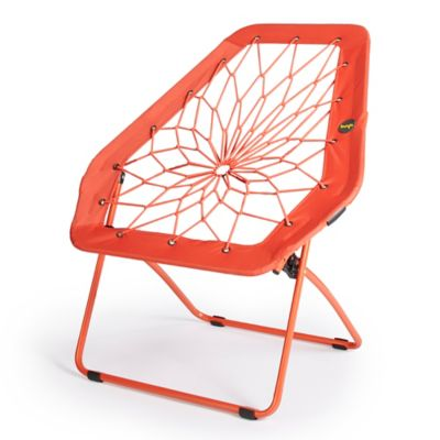 Bunjo® Oversized Bungee Chair in Red