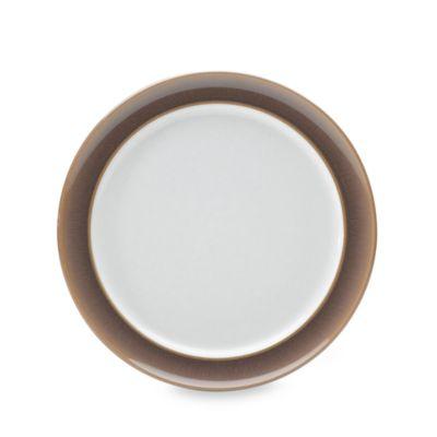 White Tea Plates