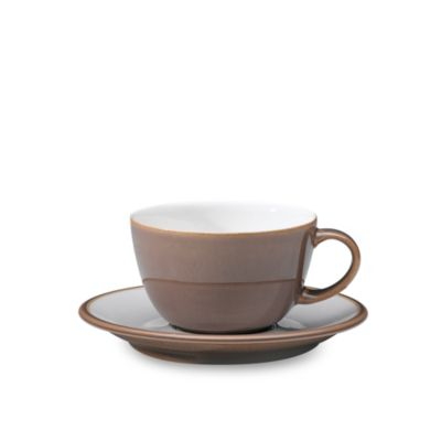 Chip Resistant Tea Saucer