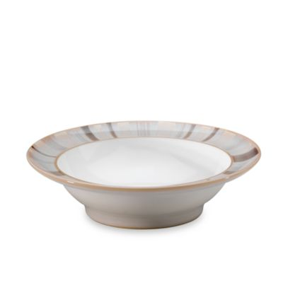 Truffle Layers 9-Inch Wide-Rimmed Soup/Cereal Bowl