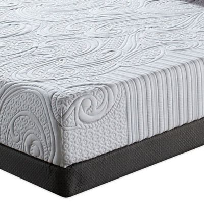 Serta® iComfort® Insight EverFeel™ Full Mattress