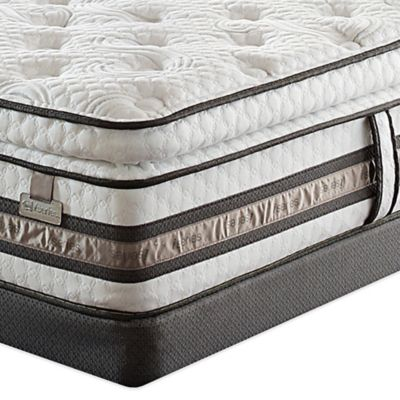 Serta® iSeries® Approval Super Pillow Top King Mattress