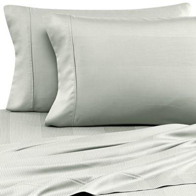 Mint Grey Bedding Set