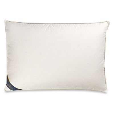 Pendleton® Wool Down Side Sleeper Standard/Queen Pillow