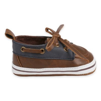 Rising Star Boat Shoe