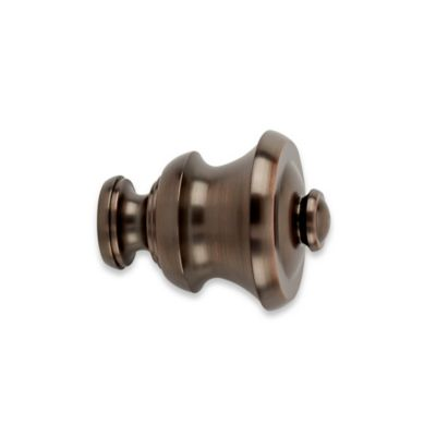 Oil Rubbed Bronze Finials