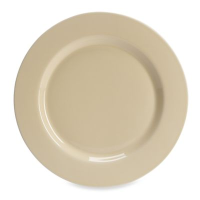 Real Simple Dinner Plate