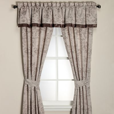 Manor Hill® Serenade Window Valance