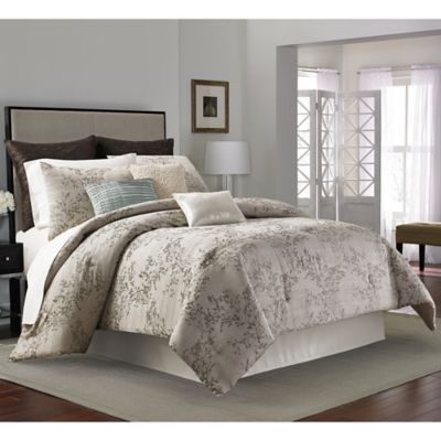 Manor Hill® Serenade Full Comforter Set