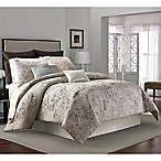 Manor Hill® Serenade Queen Comforter Set