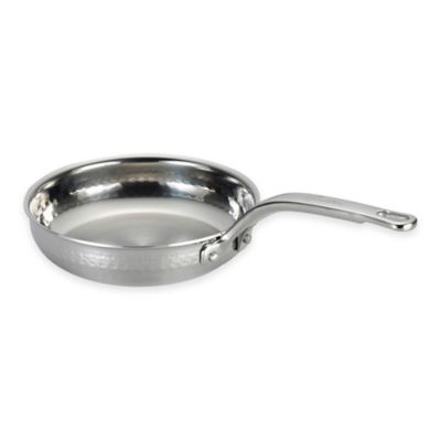 Tri-Ply Stainless Steel Cookware