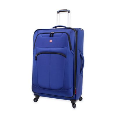 Wenger 29-Inch NeoLite Plus Spinner in Blue
