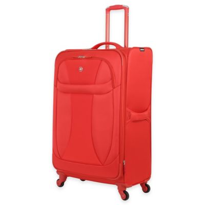 Wenger 29-Inch Lightweight Expandable Spinner in Orange