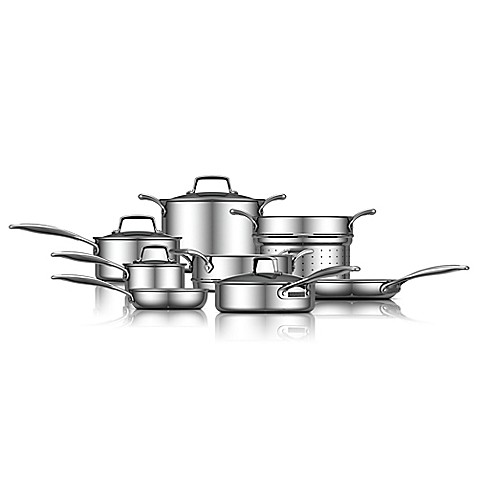 Buy Zwilling 174 Energy 12 Piece Ceramic Coated Stainless