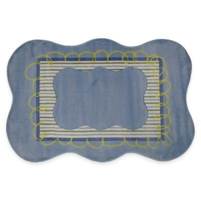 Blue Boys Rugs