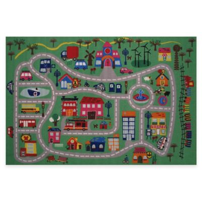 Fun Rugs Nursery Decor