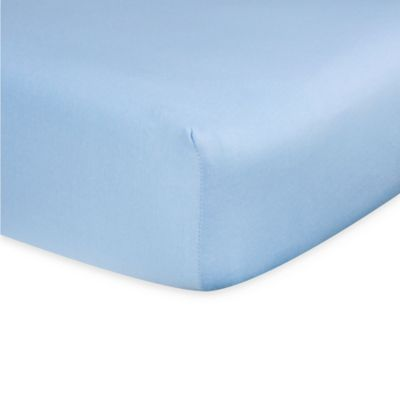 200 thread count Crib Sheet