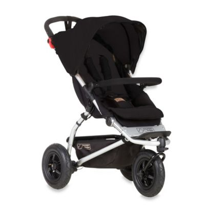 Phil & Teds Compact Stroller