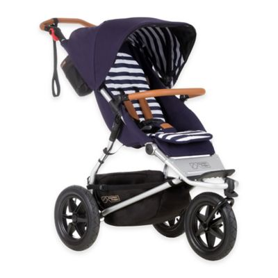 Mountain Buggy Single Strollers