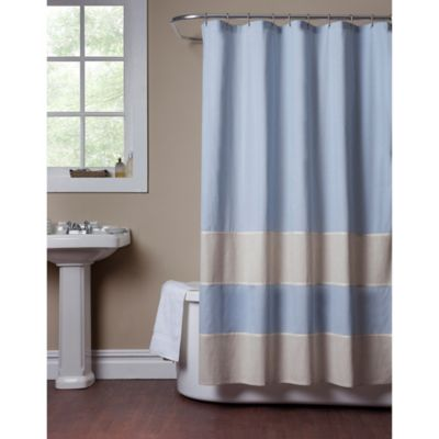 buy extra long shower curtain from bed bath beyond. Black Bedroom Furniture Sets. Home Design Ideas