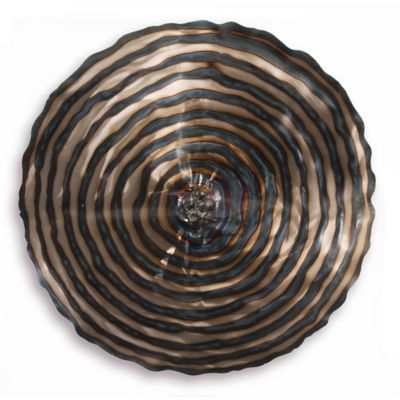 Vortex Wall Sculpture
