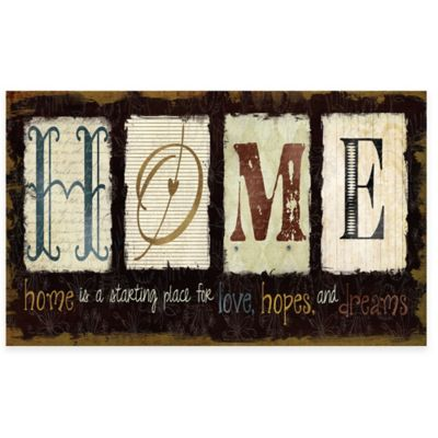 Home Gallery Canvas Wall Art