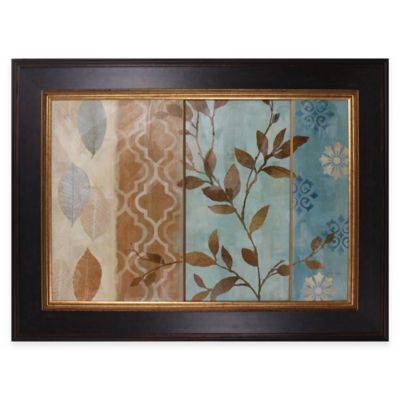 Branch Silhouette Framed Wall Art