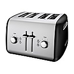 KitchenAid® 4-Slice Toaster in Onyx
