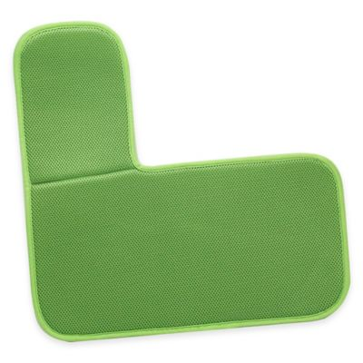Juicer Mat in Green