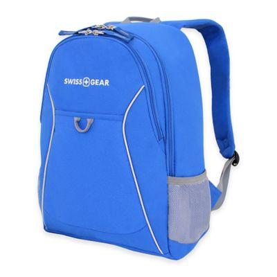 SWISSGEAR® 17.5-Inch School Backpack in Royal Blue
