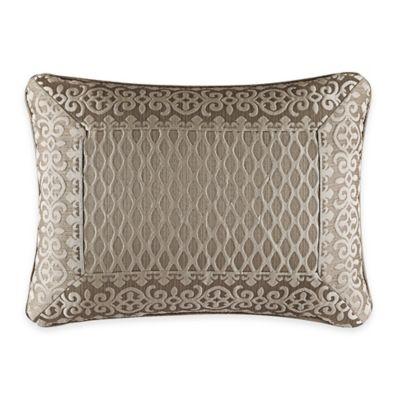Bohemia Boudoir Throw Pillow