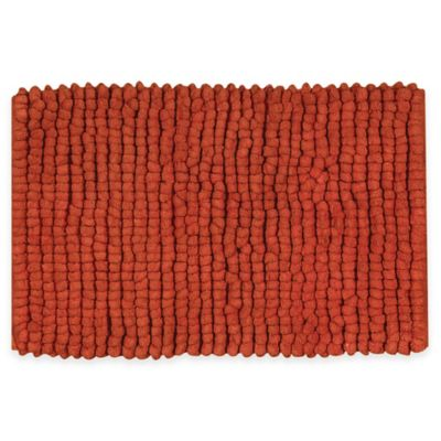 Nourison Cabo 1-Foot 8-Inch x 2-Foot 8-Inch Accent Rug in Red