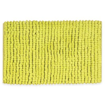 Green Accents Rugs