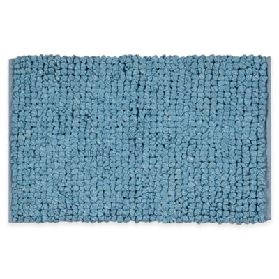 Nourison Latitude 1-Foot 8-Inch x 2-Foot 8-Inch Accent Rug in Blue