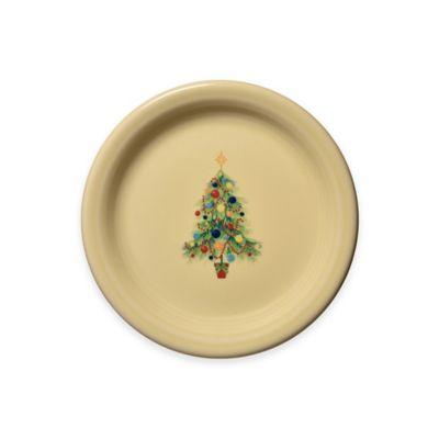 Fiesta® Christmas Appetizer Plate
