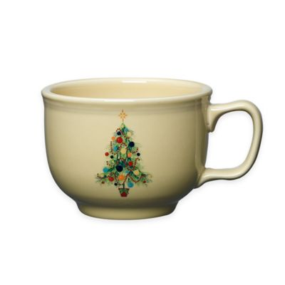 Fiesta® Christmas Jumbo Cup