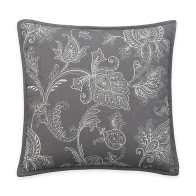 Shayla Square Throw Pillow