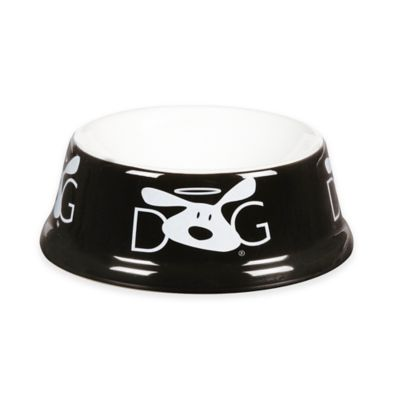 Dog is Good® Halo 4 oz. Dog Dish
