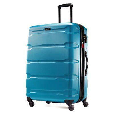 Caribbean Blue Rolling Spinner