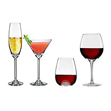 Lenox® Tuscany Classics® Crystal Barware Collection