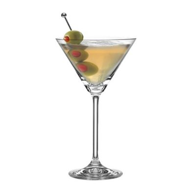 Lenox® Tuscany Classics® Martini Glasses (Set of 2)