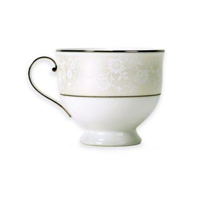 Venetian Lace Teacup