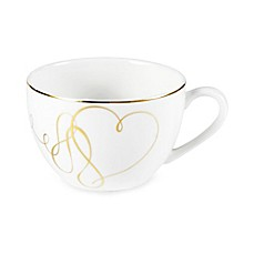 Mikasa® Love Story Gold Teacup
