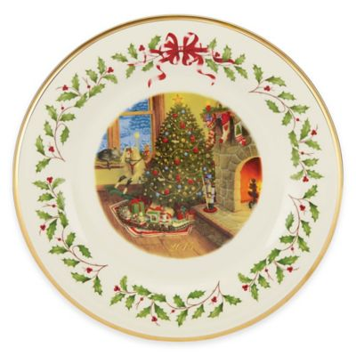 Christmas Collector Plate