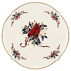 Lenox® Winter Greetings® 13-Inch Round Platter