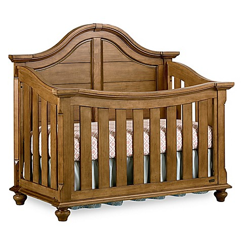 Bassettbaby 174 Premier Benbrooke Nursery Furniture