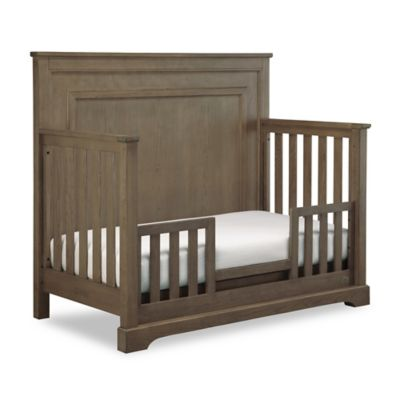 HGTV HOME™ Baby Grayson Toddler Guard Rail in Dusk