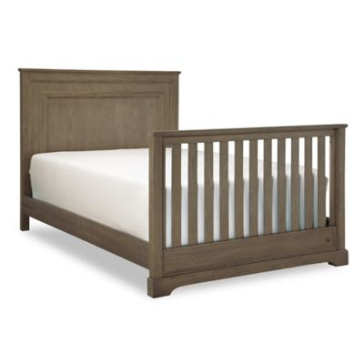 HGTV HOME™ Baby Grayson Full Size Bed Rails in Dusk