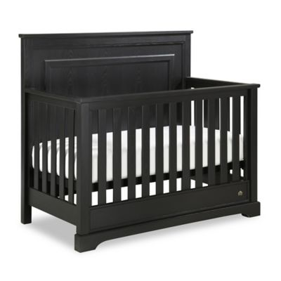 HGTV HOME™ Baby Grayson 4-in-1 Convertible Crib in Midnight